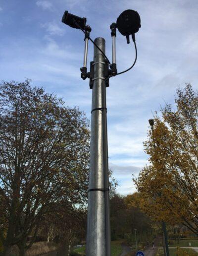 thermische camera thermi cam thermische camera's camera systeem